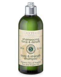 L'Occitane Body and Strength Shampoo
