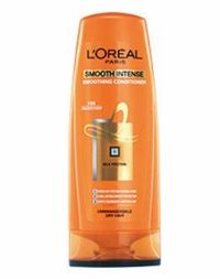 L'Oreal Paris Smooth-Intense Smoothing Conditioner