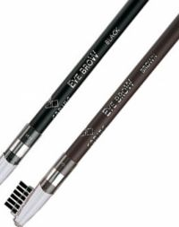 Caring Colours Eye Brow Brown