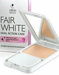 Caring Colours Dual Action Fair White Ivory