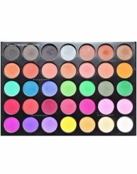Morphe 35C - MULTI-COLOR MATTE PALETTE