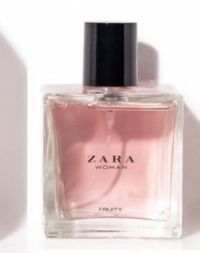 ZARA FRUITY EAU DE TOILETTE