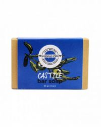 Wangsa Jelita Bar Soap Castile