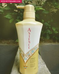Asience Inner Rich Shampoo