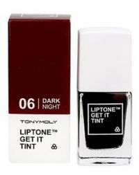 Tony Moly Liptone Get It TInt 06 Dark Night