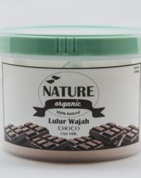 Velrose Secret Nature Organic Face Mask Chocolate