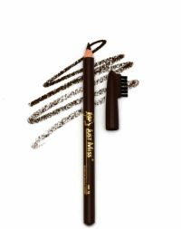 JustMiss Cosmetics Eyebrow Pencil 708A Brown