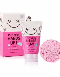 Etude House Put Your Hands Up Hair Removal Cream