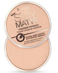 Rimmel Pressed Powder Transparent