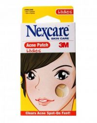 Nexcare Acne Patch Ladies