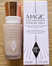 Charlotte Tilbury Charlotte Tillbury Magic Foundation 3.0 Fair