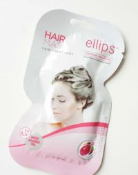 Ellips Hair Mask Damage Reliever