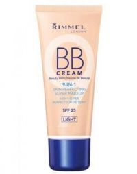 Rimmel Rimmel BB Cream Matte LIGHT