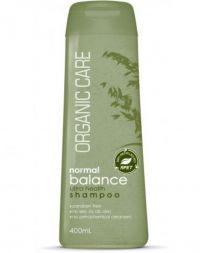 Organic Care Organic Care Normal Balance Shampoo