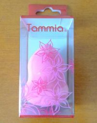 Tammia beauty blender PINK