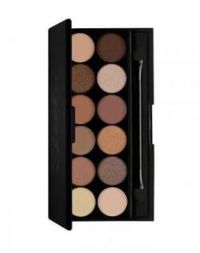 Sleek MakeUp i-Divine Eye Shadow Palette A New Day