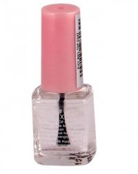 PIXY nail top coat transparant