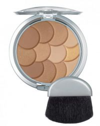 Physicians Formula Magic Mosaic Multi-Colored Custom Bronzer Light Bronzer / Bronzer