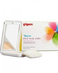 Pigeon Teens Two Way Cake Fair Yellow