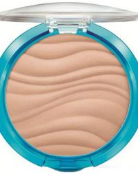 Physicians Formula Mineral Wear Talc Free Mineral Airbrushing Pressed Powder Translucent
