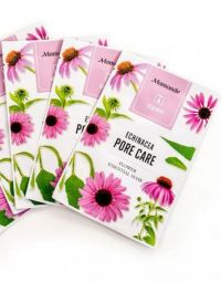 Mamonde Flower Essential Mask Echinacea Pore Care