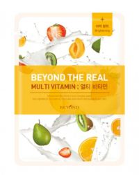 Beyond The Real Multi Vitamin multi vitamin