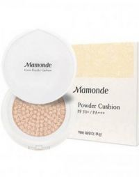 Mamonde Cover Powder Cushion Natural Beige