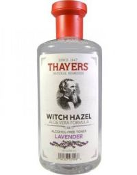 Thayers thayers alcohol free toner lavender