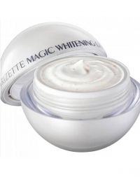 Lioele Moel Rizette Magic Whitening Cream 2nd Generation