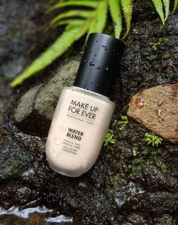 Make Up For Ever Water Blend Face & Body Foundation Y325 / Flesh