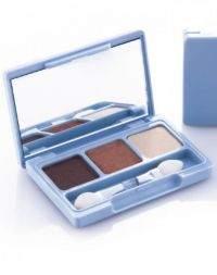Aubeau Eye Shadow Compact 02