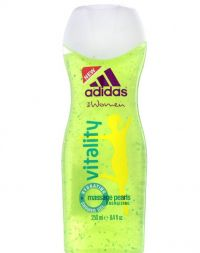 Adidas Hydrating Shower Gel for Women Vitality