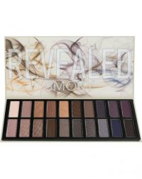 Coastal Scents Revealed Smoky Palette Smoky palette