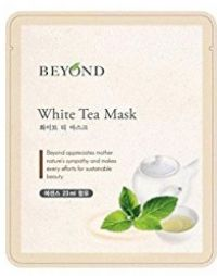 Beyond White Tea Mask White Tea