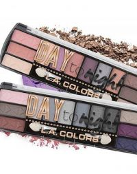 L.A. Colors DAY TO NIGHT EYESHADOW DAWN