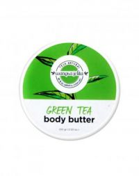 Wangsa Jelita Body Butter Green Tea