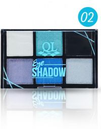 QL QL Eyeshadow 02