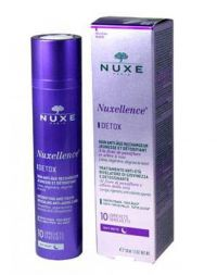 Nuxe Nuxellence Detox Anti Aging Night Serum