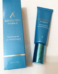 Artistry Refreshing Gel Normail-Oily