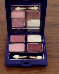 Inez Cosmetics Color Contour Plus Eye Shadow Collection 07 Pattaya