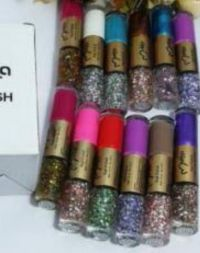 mukka Mukka doble nail polish