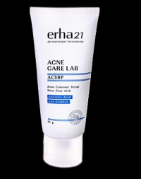 Erha  ACNE CLEANSER SCRUB BETA PLUS ACSBP