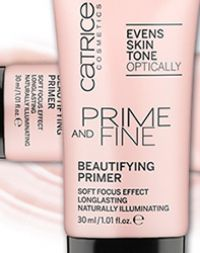 Catrice Prime And Fine Beautifying Primer
