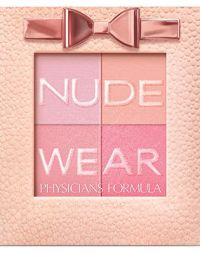 Physicians Formula Nude Wear Glowing Nude Blush Natural