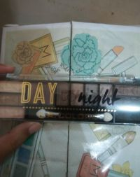 L.A. Colors DAY TO NIGHT EYESHADOW Daylight