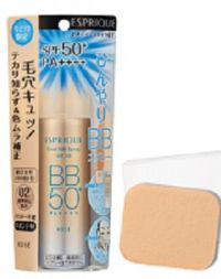 KOSE Esprique Cool BB Spray Average Skin Color