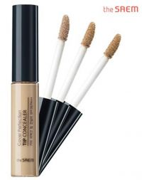 the SAEM Cover Perfection Tip Concealer 1.5 Natural Beige