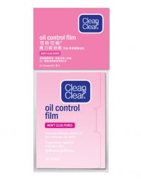 Clean And Clear Oil Control Film Pink Grapefruit