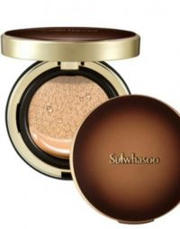Sulwhasoo Perfecting Cushion Intense 21 Medium Pink