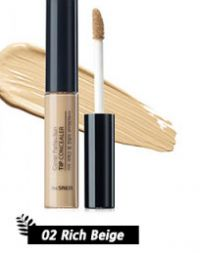 the SAEM Cover Perfection Tip Concealer 2 Rich Beige